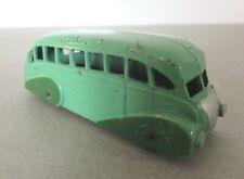 Dinky Toys Streamlined Single Deck Bus -  Dinky Toys Public Transport Vehicle
