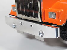 Factory Style Aluminum Bumper Guard Tamiya R/C 1/14 King Grand Hauler Globeliner