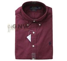 Vêtements chemises décontractées Ralph Lauren taille M pour homme