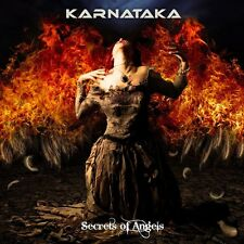 Karnataka - Secrets of Angels [New CD]