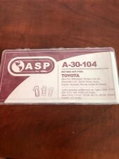 Toyota Keying Kit (A-30-104)