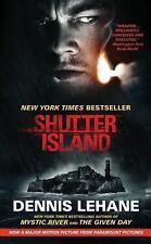 Shutter Island by Dennis Lehane (2009, Paperback)