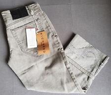 Damen Jeans 7/8 Jeans Capri RICHMOND DENIM gr. 27