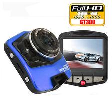 HD 1080P Full HD Car Dash Camera G-sensor 2.4 DVR Video Recorder
