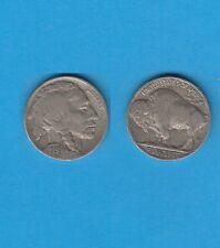 *Etats-Unis USA Nickel Five-cent Indian Head or Buffalo 1936  Philadelphia