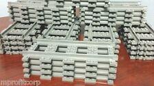 4 NEW LEGO Straight Lego tracks /FastShip LEGO TRACKS / City LEGO Train Tracks