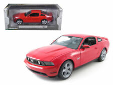 Pressed Steel Ford Contemporary Diecast Cars