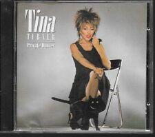 CD ALBUM 17 TITRES--TINA TURNER--PRIVATE DANCER--1997