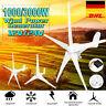 1000/3000W 12/24V 3/5 Blade Wind Turbine Windgenerator Windkraftanlage Vertikale