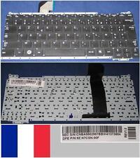 Tastiera Azerty Francese SAMSUNG NC110 BA59-02987B CNBA5902987BBIH 9Z.N7CSN.00F
