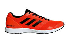 adidas Mens Adizero Takumi Sen 6 Running Shoes Trainers Sneakers Solar Red 11 US