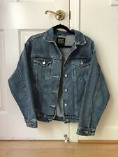 Urban Outfitters Denim Bdg Jacket Small Petite
