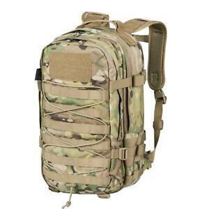 Helikon Tex RACCOON MKII 20L Rucksack Tactical Backpack MultiCam