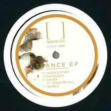 Blocks – Séance (Vinyl) NARRATIVES008