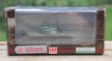 """Hobby Master Tank """"T-55A RUSSIAN MEDIUM TANK 826"""" Diecast 1:72 Model NIB"""