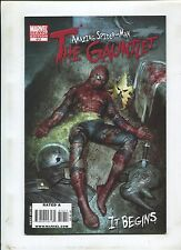 Amazing Spider-Man #612 ~ Valiant The Gauntlet It Begins! ~ (Grade 9.2 OB)WH