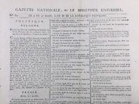 Procès de Marie Antoinette 1793 Reine Veuve Capet Lamballe Révolution Versailles