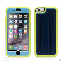 Griffin Identity Performance Case Cover for Apple iPhone 6/6S Plus Citron Navy