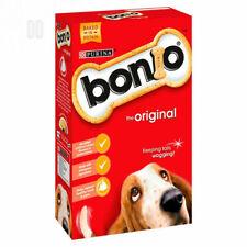 Bonio The Original Biscuits Dog Food 650g - Case of 5 3.25kg