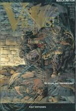 VAE VICTIS! 8 (z0), culte