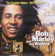 BOB MARLEY, COMPLETE WAILERS POSTER (P7)