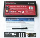 HELIX HEC BT FOR DSP MINI aptX HIGHEST AUDIOSTREAMING QUALITY, NEW, WARRANTY