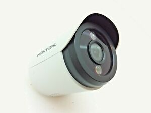 Night Owl 1080p HD Wired Security Addon Camera Spotlight - CM-C20XL-BU-NB / 196