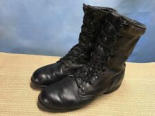 Ro Search Combat Boot 7R Perfect Patina Grunge Biker Work