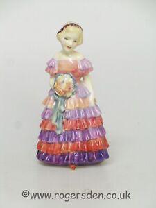 Royal Doulton  The Little Bridesmaid HN 1433