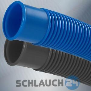 Schwimmbadschlauch Poolschlauch Saugschlauch Solarschlauch Ø 32mm Ø 38mm