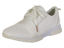 Ted Baker Women's Cepall White Trainers Sneakers Shoes