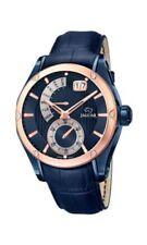 Jaguar Armbanduhren mit Edelstahl-Gehäuse und Saphirglas