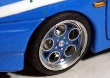 RUOTE 1/43 ALFA ROMEO GIULIETTA-BRERA-159-GT COUPE'  Sprint43 W82