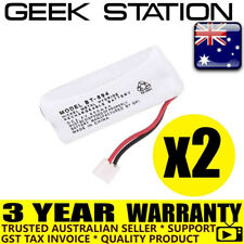for Uniden BT694S bt-694 cordless phone replacement battery 3Yr w'ty CTB96 x2