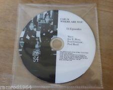 Car 54, Where Are You? - Joe E. Ross, Fred Gwynne - 14 Episodes