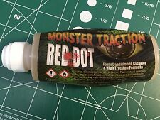 Trinity Red Dot High Tire Traction & Conditioner for Slot Car tire Mid America