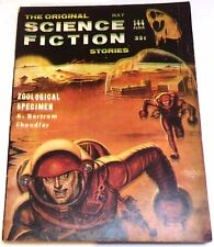 The Original Science Fiction Stories – US Digest - May 1957 - Vol.7 No.6