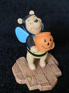 Disney Figurine - Winnie The Pooh - Tricks and Treats for Someone Sweet
