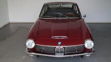 1968 bmw 1600 GT Coupé