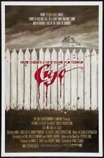 Cujo Poster 24inx36in