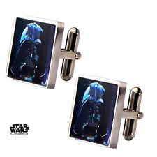 Boutons de manchette Star Wars Dark Vador SW official  Darth Vader cufflinks