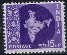 Decimal Postage Indian Stamps (1947-Now)