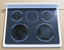 Frigidaire Range Glass Cooktop 316456271 White 790.9642240C Vf73048562