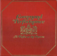 Command Performance-A Night At The Opera 8 x 12'' Vinyl LP's Box Set 1978
