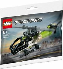 LEGO® Technic 30465 Hubschrauber NEU OVP!