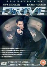 Drive DVD Mark Dacascos Original UK Release R2