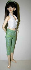 Halter Top & Pants Pattern for 58cm 1/3 BJD SD Dollfie