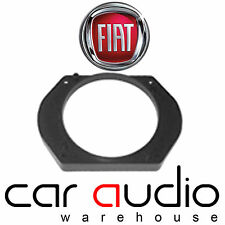 Fiat Multipla Marea Bravo Car Speaker Fitting Adapter Front 13CM