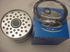 CAV-296 Fuel Filter Ford Allis Chalmers Case IH JD Ferguson Moline Oliver Other