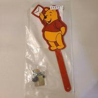 Disney Winnie the Pooh Metal Mail Box Flag #15372 NIP Vintage??